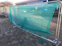 Herras Fence Panels