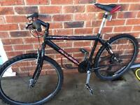 "Men's Raleigh Mountain Bike 26"" Wheels"