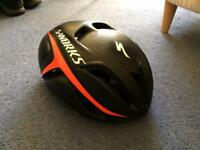 Specialized evade aero bike helmet Large