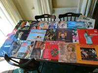 20 various lps