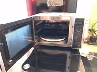 Microvave Oven