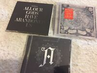 Architects cds