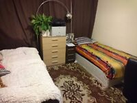 Double room share in a gay flat share