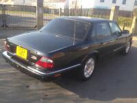 Jaguar Xj6 3.2 V8 Sport Runs And Drives No Mot £250 Takes It