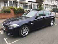 Bmw 520d msport 2012 full BMW history perfect condition