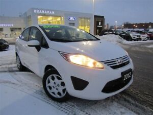 2012 Ford Fiesta SE | HEATED SEATS |