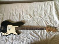 Rockwood Bass Guitar