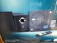 Cd/iPod micro system by wharf dale