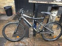 Mountain bike to sell