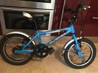 Islabike cnoc 14 bike