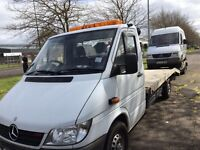 WANTED!!! MERCEDES SPRINTER VANS FOR EXPORT ANY CONDITION