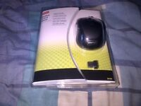 Staples Wireless Optical Mouse For Sale