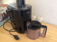 Juicer - barely used
