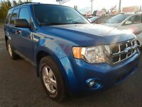2011 Ford Escape XLT 3.0L / AWD