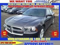 2014 Dodge Charger SE*PWR GROUP*KEYLESS ENTRY w/BUTTON START*DUA