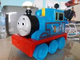 Kids Thomas tank engine