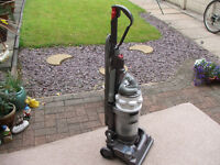 DYSON DC 14 UPRIGHT HOOVER