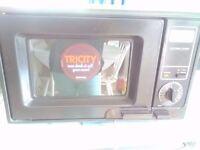 Rectro microwave