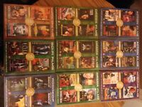 DVD COLLECTION - MIXED