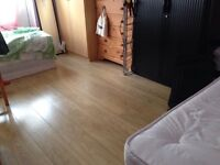 Bed to let in roomshare with Morroco boy in flatshare at Bethnal Green & Hoxton