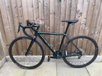 Cannondale CAADX 2 2021 - NEW 2021 Road Bike (like specialized cube trek racer boardman Brompton)