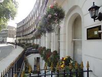 NEW, MODERN Studio Apartment in Bloomsbury, Camden (CENTRAL LONDON, ZONE 2)