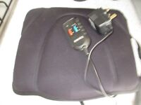 Back Massager that attaches to a chair - £5.00