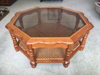 Barker Stonehouse elegant coffee table