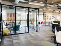 WORKSPACE B06  Creative Space   Private office for RENT   Commercial Property   Co-Working   LEYTON