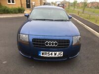 Immaculate Condition, Audi TT Coupe ,1.8 L Petrol, Manual