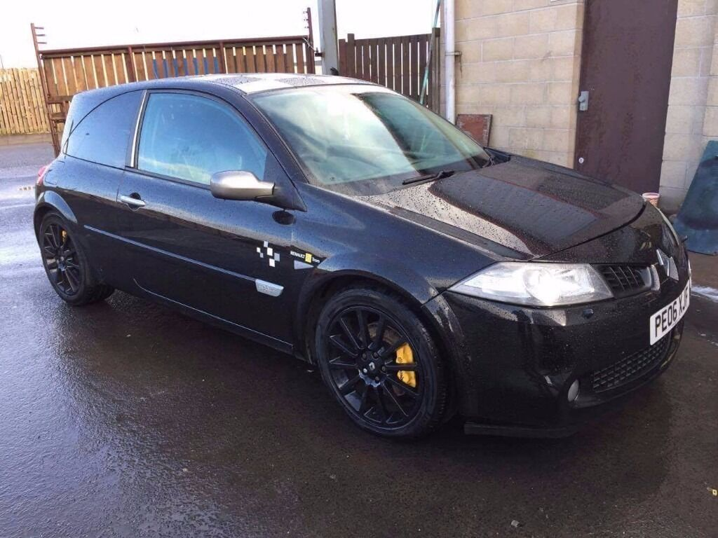 renault megane 225 sport f1 turbo in wirral merseyside gumtree. Black Bedroom Furniture Sets. Home Design Ideas
