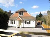 4 bedroom house in Moorlands, Rushmoor, Farnham, GU10 (4 bed)