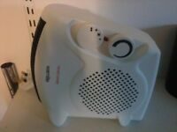 Electric fan Heater for sale