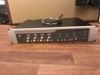 Digidesign 003 Rack Audio Interface Recording Pro Tools, Logic etc