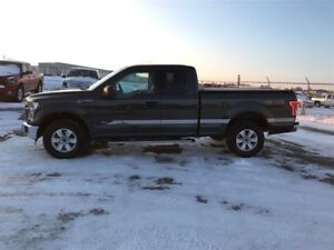 2015 Ford F-150 XLT-PST PAID-ECO BOOST