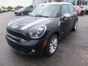 2013 MINI Cooper S Countryman -