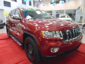 2013 Jeep Grand Cherokee Laredo 4X4 V6 BLUETOOTH+GROUPE REMORQUA