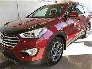 2016 Hyundai Santa Fe XL LUX ** 7 pass for all familly