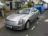 Cadillac CTS SPORT LUXURY A 3.6 V6 low milage
