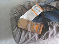 Vango self inflating mattress