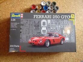 Revell Ferrari 250 GTO 1:24 Model
