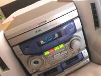 Music Sistem Bosch
