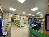 Fully Fitted Shop Available Immediately, 7-9 Church Street, Inverkeithing, KY11 1LG