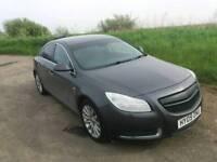 For sale Vauxhall Insignia SRI 59 PLATE 2.0cdti GREAT CONDITION NON RUNNER