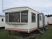 SUPERB 3 BEDROOM STATIC HOLIDAY HOME TO LET - BREYDON WATERS - NORFOLK BROADS