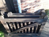 Garden gates for sale