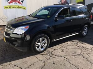 2015 Chevrolet Equinox LT, Automatic, Back Up Camera, AWD
