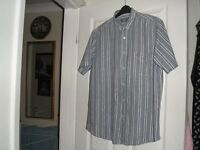 Peter Gribby casual shirt size large, excellent condition