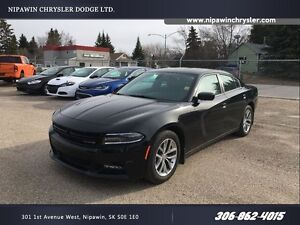 2015 Dodge Charger SXT***heated leather***