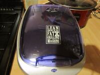 LEAN FAT GRILLING MACHINE